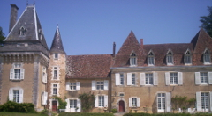 Chateau for sale Dordogne