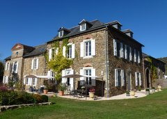 Chateau for sale north Tarn