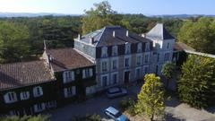 château Languedoc wedding venue